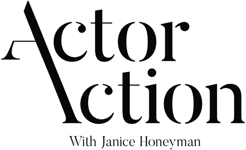 Actor Action